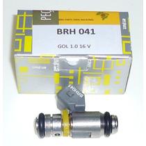 Bico Injetor Iwp041 Gol Parati Polo Ibiza 1.0 16v At Brh 041
