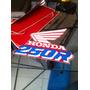 Adesivo Honda Xl250 Xlx250r Rfcv Tanque 1 Lado