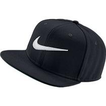 Bone Aba Reta Nike Pro Swoosh Snap Back 100% Original