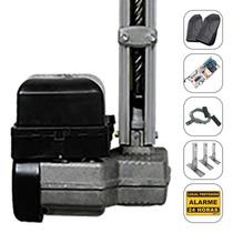 Kit Motor Para Portão Basculante Ppa 1/4 + Suporte + Brinde