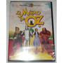 Dvd O Mágico De Oz Original Dublado Warner Over The Rainbow