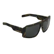 O Óculos Masculino Quiksilver Empire Black Camo