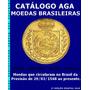 Catálogo Moedas Brasileiras 2019 Em Pdf - Só Envio Por Email