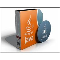 Curso Java 52 Aulas Em Vídeo + 1 Vídeo Aula Html