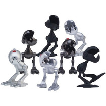 Tartarugas Ninja Figura Acao - Br030 Multilaser