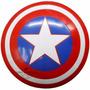 Novidade Brinquedo Crian�a Escudo Capit�o America Cosplay
