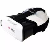 Vr Box Óculos Realidade Virtual Android iPhone