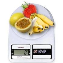 40 X Balança Digital Eletrônica De Precisão - 1g Até 10kg