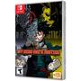 Jogo My Hero Ones Justice Nintendo Switch