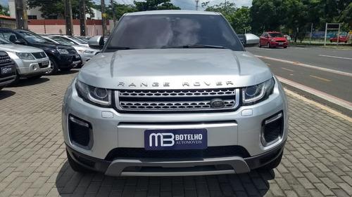 Carro Land Rover Teresina Pi à venda em todo o Brasil!   Busca Acelerada 07a66546f0