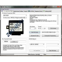 Software ( Programa ) Atualizado P/ Zed Bull - 107 Modulos