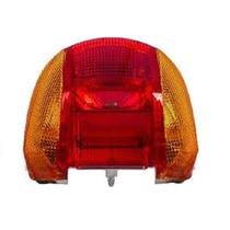 Lanterna Traseira S/ Soquete Honda Biz 100