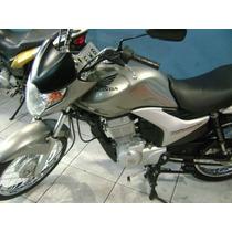 Titan 150 Ks 2009 Linda 12 X $ 500, Ent. $ 500, Rainha Motos