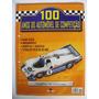100 Anos Do Automóvel De Competição Porsche 962 Nº 29