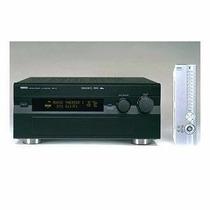 Amplificador Yamaha Dsp A1