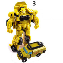 Transformers Autobots Robo Que Vira Caminhao Melhor Preco