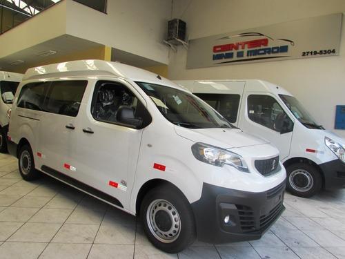 Peugeot Expert Minibus 2021 0 Km 11 Lugares