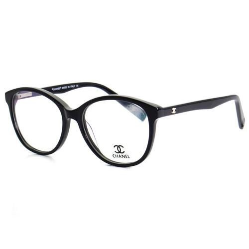 Armação Oculos De Grau Ch2930 Acetato Frete Gratis bd64f715ef