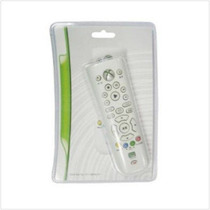 Controle Xbox 360 Remoto Multimídia Xbox360 Novo Lacrado