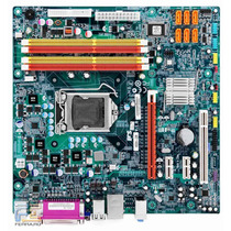 Placa Mae 1156 Ecs H55h-cm Onboard I3 I5 I7