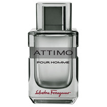 Salvatore Ferragamo Attimo Pour Homme-edt 40ml Beleza Na Web