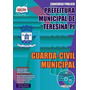 Digital Apostila Guarda-civil Municipal - Teresina / Pi