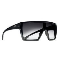 cd915ebfc Oculos De Sol Evoke Bionic Alfa Black Shine Silver Gray Grad