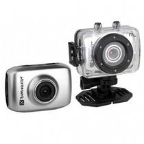 Promoção Câmera Sportcam Multilaser Dc180 14 Mp S/ Juros