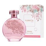 Floratta Rose Desodorante Colônia 75ml - O Boticário