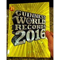 Guinness Book 2016 - Lacrado
