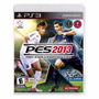 Pro Evolution Soccer 2013 Ps3 Pes 13