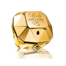Lady Million 50ml - 100% Original E Lacrado - Importado