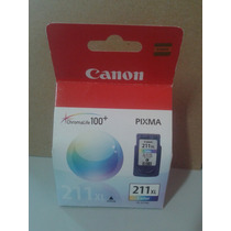 Cl-211xl Cartucho Canon 211xl Color Original Mp230 Mp240