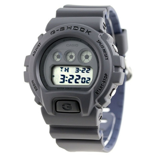 762432e46eb Relógio G Shock Dw 6900lu 8dr Original Nfe + Garantia - R  379 en ...