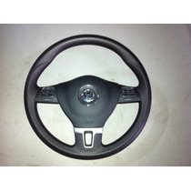 Volante Gol / Voyage / Saveiro / Fox C/ Air Bag E I-system