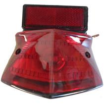 Lanterna Traseira Completa Mod Original Cb-300r (verm) La028