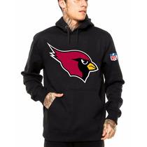 Moletom Futebol Americano Arizona Cardinals Nfl