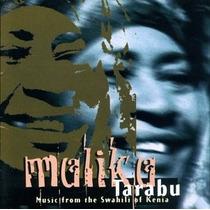 Cd Malika Music From The Swahili Of Kenia (importado)