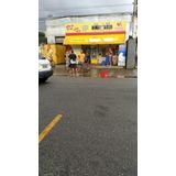 Franquia Ambev Pit Stop Skol