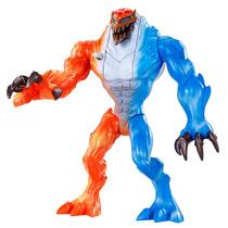 Max Steel Elementor Agua Fogo