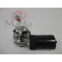 Motor Do Limpador Parabrisa Vw 13.180, 15.180, 15.190 - 12 V