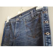 Calça Jeans Feminina Dolce& Gabbana Legitima-feita Na Italia