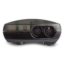 Interface M Audio Midi Usb Midisport Com 1 Entrada E 1 Saída