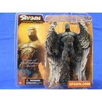 Wings Of Redemption Spawn 21 Alternate Mc Farlane P Entrega