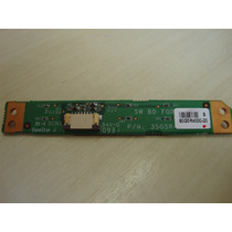 Placa Botao Power Notebook Sti Is1412 1413 1414 Original