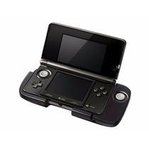 Circle Pad Pro Nintendo 3ds Original Preço Mais Barato