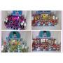 Kit Festa Infantil Personalizado Lembrancinha De Aniversário