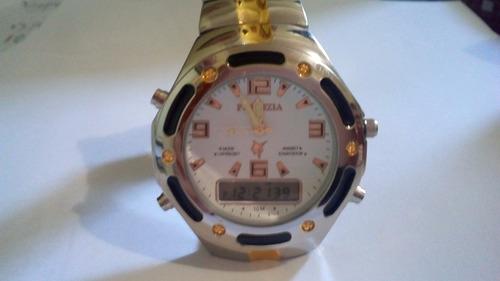 d1923a08ce4 Relógio Masc. Potenzia Digital analógico Original - Promoção - R  66 ...