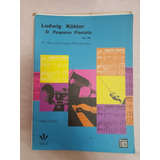 Método: Ludwig Koller Op 189 Iniciantes