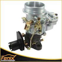 Carburador Opala Caravan 4cc Gasolina Dfv 228 - 100% Novo